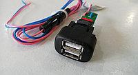 Зарядное устройство ШТАТ USB 2.0 Универсал 2 гнезда, фото 1