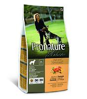 Pronature Holistic Adult All Breeds  беззерновой - для собак, утка с апельсином 2,72 кг., фото 1