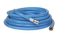 """Шланг для горячей воды, 1/2"""", 10000 mm, синий цвет"""