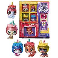 Hasbro Littlest Pet Shop E5478 Литлс Пет Шоп Игровой набор петов в холодильнике