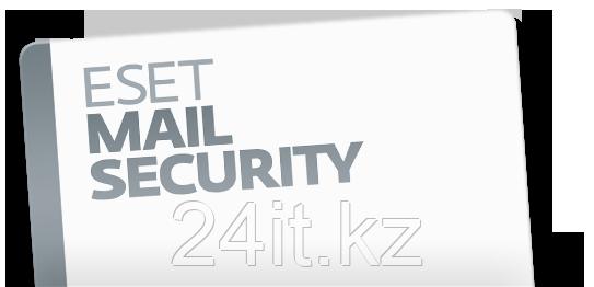 Антивирус ESET Mail Security для IBM Domino: Лицензия на 1 год