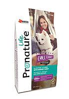 Pronature Life Chill (Пронатюр Лайф Чилл) корм для щенков и собак с индейкой 11,3 кг