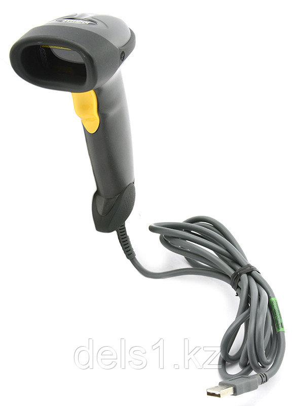 Проводной сканер штрих-кода  ZEBRA (Motorola) Symbol LS2208