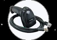 Проводной сканер штрих-кода ZEBRA (Motorola) Symbol DS2208