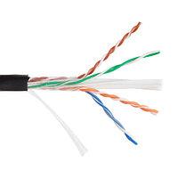 LANMASTER LAN-5EUTP-WP-OUT кабель витая пара (LAN-5EUTP-WP-OUT)