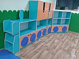 Мебель для детских садов, фото 6