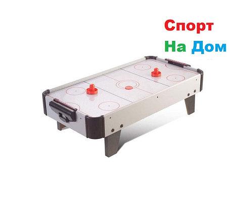 Настольный аэрохоккей (размеры: 80,5*42*23,5 см), фото 2