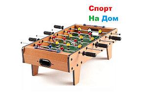 Настольный футбол (Габариты: 69*37*24 см), фото 2