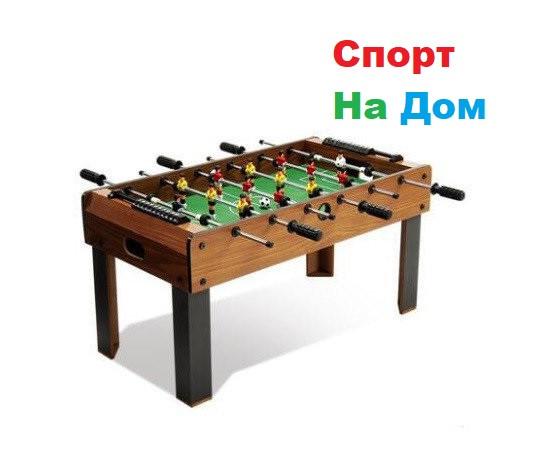 Настольный футбол (размеры: 81,5*42,5*42,5 см)