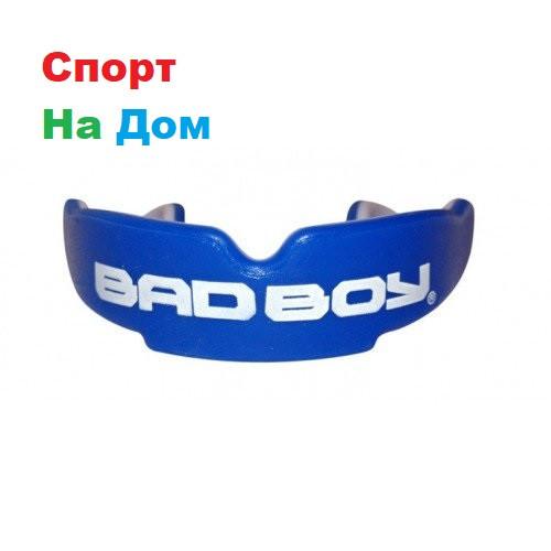 Боксерская капа Bad Boy Mouth guard
