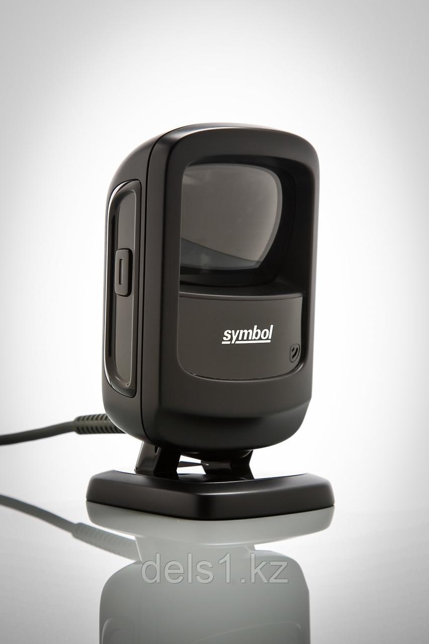 Стационарный сканер штрих-кода  ZEBRA (Motorola) Symbol DS9208