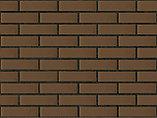 Кирпич облицовочный коричневый Ликолор, фото 4