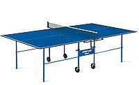 Теннисный стол Start Line Olympic(игровой набор в подарок), фото 1