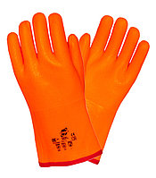 Нефтеморозостойкие перчатки Арктикус (свободная манжета)