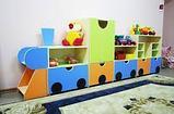 Мебель для детских садов, фото 7