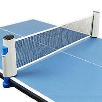 Сетка для настольного тенниса с креплением
