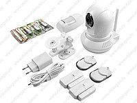 Беспроводная Wi-Fi видеосигнализация Страж Obzor , фото 1