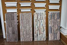 Декоративные интерьерные панели под рваный камень, фото 2