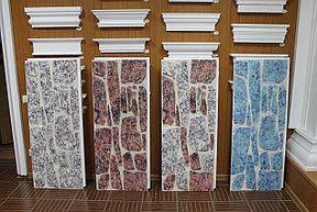Фасадные панели для интерьера под булыжный камень, фото 3