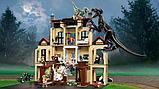 Конструктор  Bela 10928 Нападение Индораптора в поместье Локвуд аналог Lego 75930, фото 4