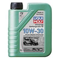 Моторное масло для газонокосилок 4-х тактное  Universal Gartengeräte-Öl 10W-30 Liqui Moly 1273 1литр
