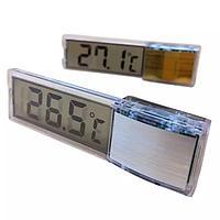 Термометр ЖК