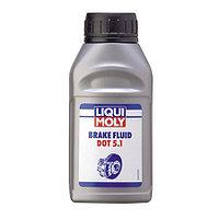 Тормозная жидкость DOT 5.1 3092 0,25литра