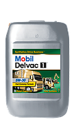 Моторное масло Mobil Delvac™ 1 LE 5W-30 20 литров