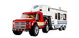 Конструктор Bela CITIES 10871 Дом на колесах (Аналог LEGO City 60182) 360 дет, фото 3