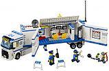 """Конструктор Bela Urban 10420 """"Мобильный отряд полиции""""аналог LEGO 60044 394 деталей, фото 2"""