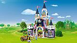 Конструктор BELA 10892 (Аналог LEGO)Конструктор лего LEGO Princess Волшебный замок Золушки, фото 3