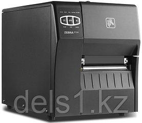 Промышленный принтер этикеток Zebra ZT220