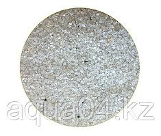 Кварцевый песок «Кристальный» 1,0-2,0 мм