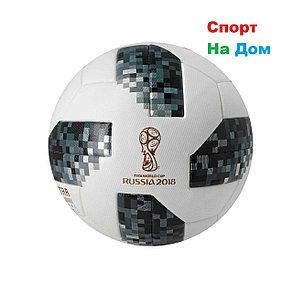 """Футбольный мяч """"Telstar-18"""" ЧМ-2018, фото 2"""