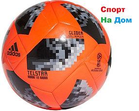 """Футбольный мяч ЧМ """"Telstar 18"""" (сувенирный)"""