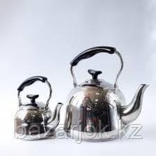 Набор чайников 4 + 1 литра