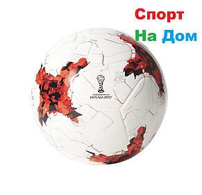 """Футбольный мяч """"Krasava"""" 2017, фото 2"""
