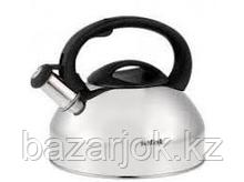 Чайник 3.0 Tefal Нержавеющая сталь