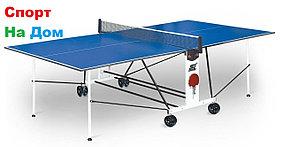 Теннисный стол Start Line Compact Light LX (Indoor) для помещений