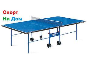 Теннисный стол Start Line Game Outdoor (Outdoor/Indoor) всепогодный, уличный