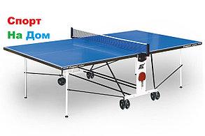 Теннисный стол Start Line Compact LX (Outdoor/Indoor) всепогодный, фото 2