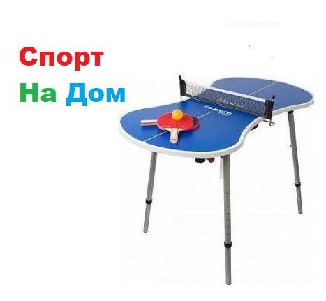 Стол для Пинг Понг (теннисный стол детский)