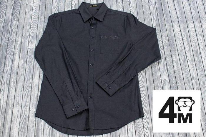 Турецкая мужская рубашка XL(50)