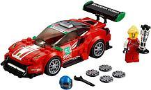 Конструкторы Гоночные автомобили Speed Champions гонки