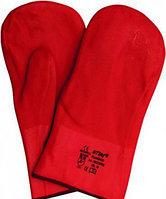 Нефтеморозостойкие рукавицы NITRAS (свободная манжета)