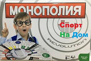 """Настольная игра """"Монополия Revolution"""" от 8 лет, фото 2"""