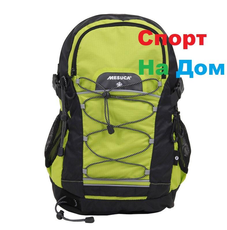 Туристический рюкзак Mesuca MHB-24631 Green/Black