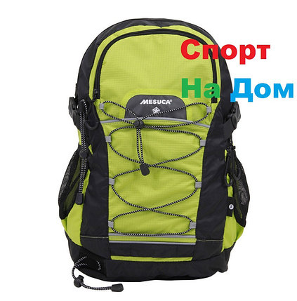 Туристический рюкзак Mesuca MHB-24631 Green/Black, фото 2