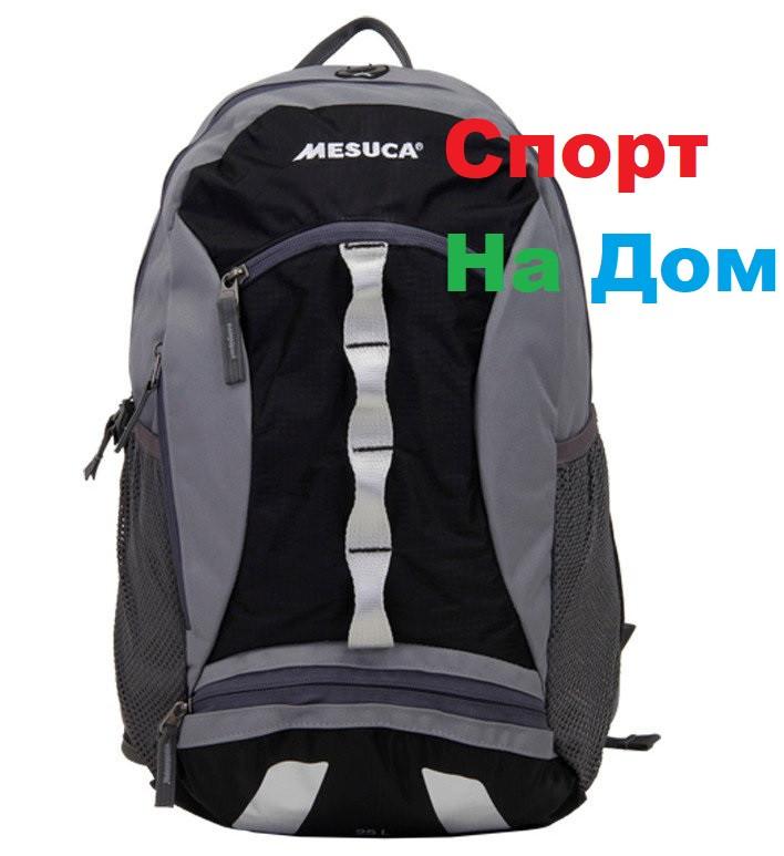 Рюкзак велосипедный Mesuca MHC-24635 BlackGrey доставка