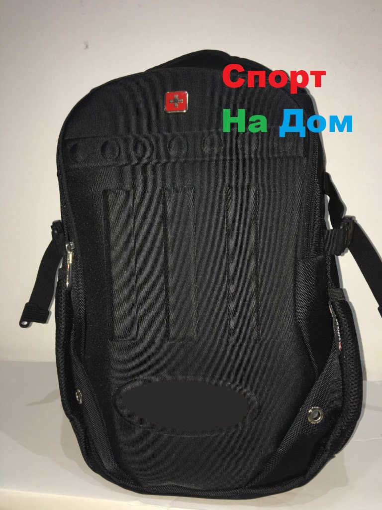 Рюкзак для ноутбука Joerex 64540 на 30 литров (Черный) доставка